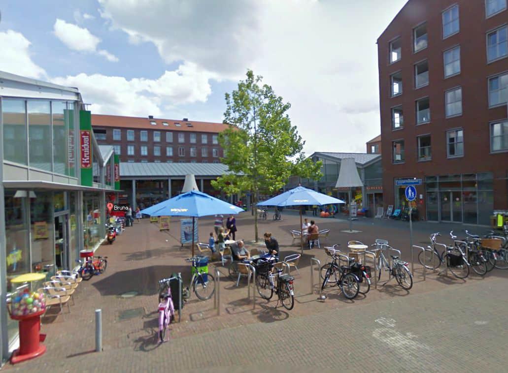 Lidl Parkwijk - Leidscherijn.net