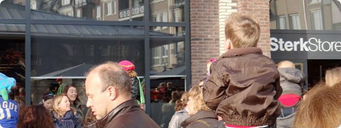 Welkom op LeidscheRijn.net