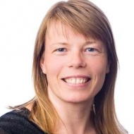 Anithe De Haas